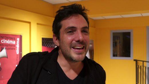 Cinéma - Prix du jury des 23e Rencontres du cinéma à Villefranche
