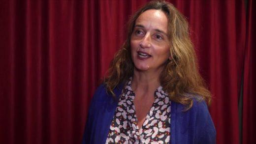Cinéma - Rencontre avec la réalisatrice Julie Bertuccelli
