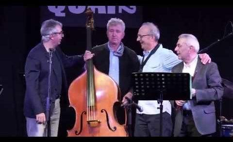 Concert - Jazz Chorus au Quai 472 à Villefranche