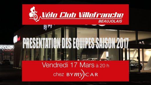 Cyclisme – Nouveau Départ pour le VCVB
