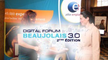 Digital Forum Beaujolais 2ème édition