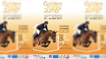 Equitation – Golden Rocks Jump – Arnas
