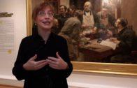 Expo – «Beaujolais – Arts, hommes et territoires» au musée Paul-Dini