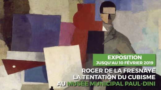 Expo Roger de la Fresnaye à Villefranche-sur-Saône
