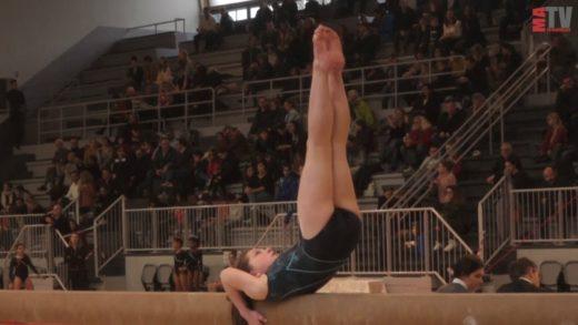 Fémina Gymnique – Championnat Départemental 2019