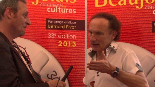 Festival en Beaujolais 2013