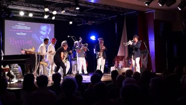 Festival en Beaujolais – Extrait du spectacle «Brassens en fête»