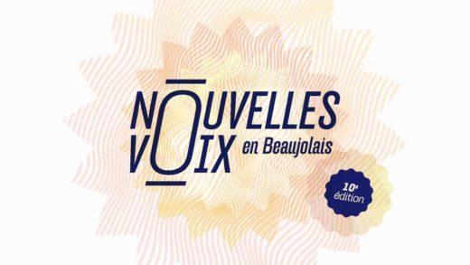 Festival Nouvelles Voix en Beaujolais 2014 - La Présentation complète