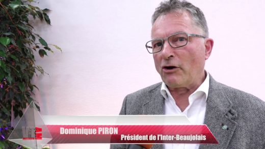 Focus – l'Inter-Beaujolais – Dominique Piron