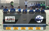Foot – Rhône-Vallées / FCVB  Coupe de France