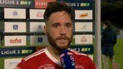 Foot - Barrage retour Niort vs FCVB 22/05/2021