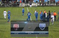 Foot – Villefranche vs Pau FC