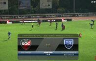 Foot – Cholet vs FCVB 26/10/2021