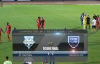 Foot – US Raon l'Etape vs FCVB 26ème Journée
