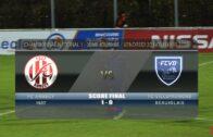 Foot – Bastia Borgo vs FCVB 13/10/2020