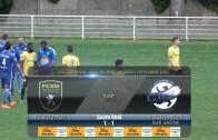 Foot – FCVB vs Cholet  21/12/2018