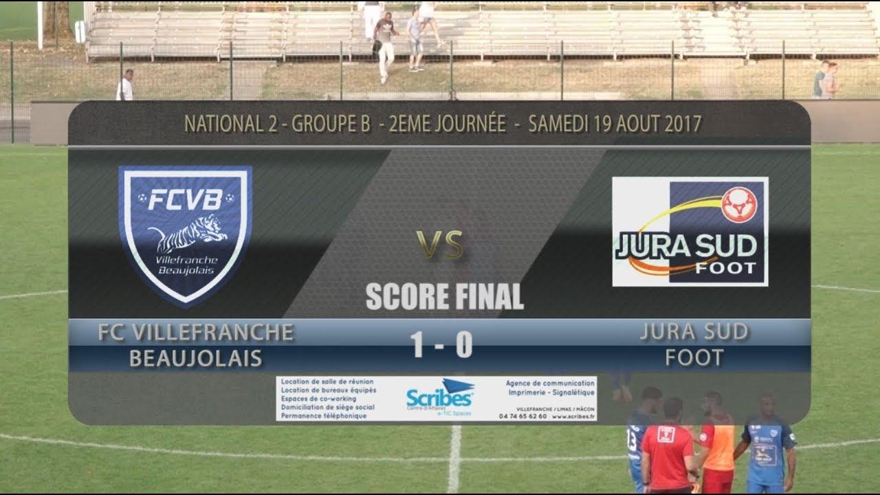 FCVB-Jura Sud Foot
