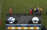 Foot – FCVB vs MDA Chasselay 15ème Journée