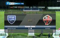Foot – SC Bastia vs FCVB 19/02/2021