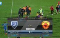 Foot – FCVB vs Boulogne sur Mer