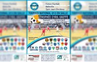 Foot – FCVB vs US RAON FOOTBALL  25/11/2017