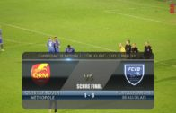 Foot – Tours FC vs FCVB  08/03/2019