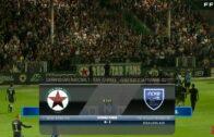 Foot – Red Star vs FCVB 17/09/2021