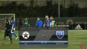 Foot - Red Star vs FCVB