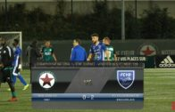 Foot – Red Star vs FCVB