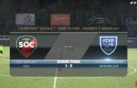 Foot – FC Annecy vs FCVB 20/11/2020