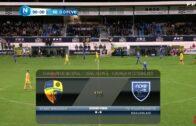 Foot – Stade Briochin vs FCVB 08/10/2021