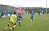 Le CSV Rugby Villefranche-sur-Saône en Fédérale 1