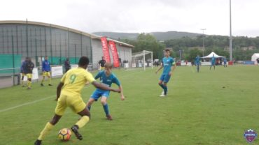 Foot – Tournoi International U15 2019