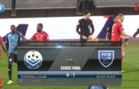 Foot – Le Mans vs FCVB  15/02/2019