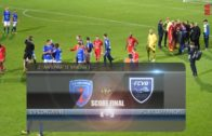 Foot – FCVB vs Le Mans Fc  07/09/2018