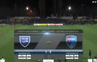 Foot – SC Toulon vs Villefranche 21/02/2020
