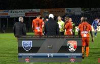 Présentation officielle des équipes seniors du FCVB