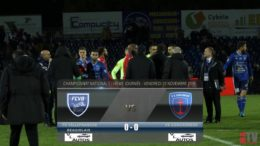 Foot – Villefranche vs US Concarneau 22/11/2019