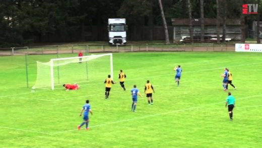 Football – FCVB / CHASSELAY MDA – Samedi 02 Mai 2015