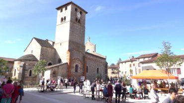 Forum des Associations de Morancé en Beaujolais