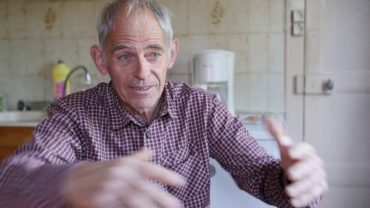 Générations Paysannes – Bernard, viticulteur à Vauxrenard