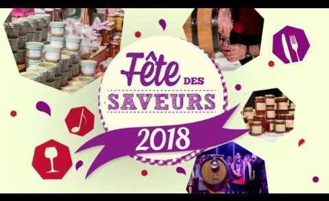 Gleizé - Rendez-vous à la Fête des Saveurs pour le Beaujolais Nouveau 2018