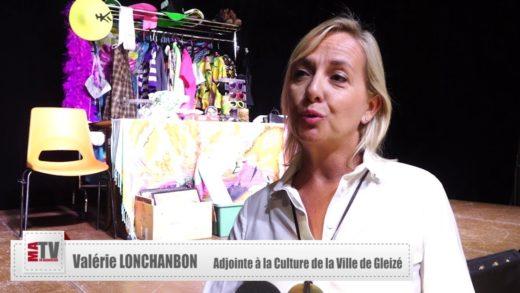 Gleizé - Saison culturelle 2018/2019