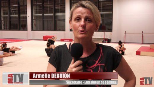 Gym – Fémina Gymnique… des ambitions !