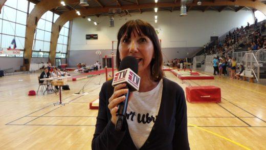 Gymnastique - Championnat Départemental des Hirondelles