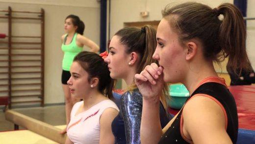 Gymnastique – Fémina Gymnique prépare les demies finales FFGym