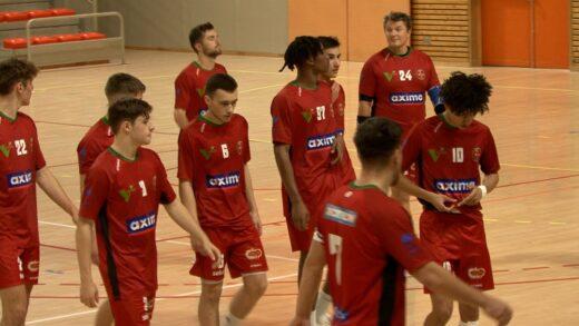 Handball - Début de saison pour le VHB