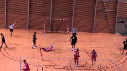 Handball – VHB / NICE – 16 novembre 2014