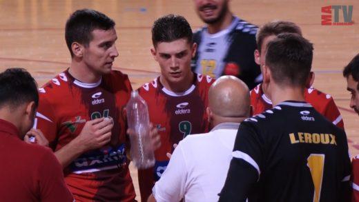 Handball - Villefranche - Reprise du championnat 2018