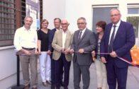 Inauguration de E-cité, pôle numérique en Beaujolais